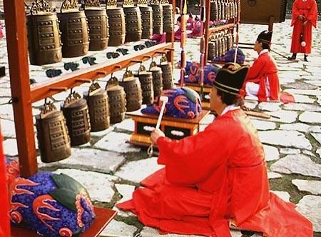 한국의 타악기