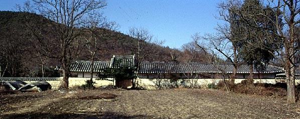한국의 민가 - 양반가