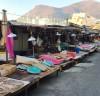 한국의 전통시장(6) 부산 자갈치시장