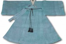 [의/식/주] 남성복식: 한국 옛 남자들의 옷 차림