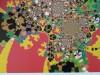김 석 디지털아트, 꽃을 그리다